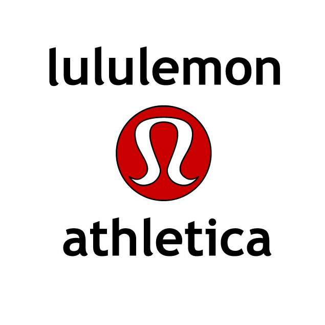 lululemon Wrunning layout